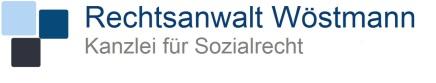 Rechtsanwalt Wöstmann - Kanzlei für Sozialrecht in Münster - Logo